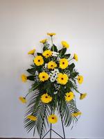 104 - kytice stojanová