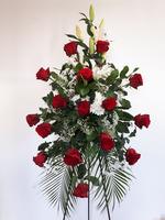116 - kytice stojanová